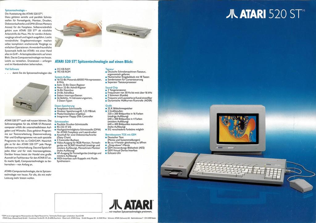 ATARI 520 Werbung 01