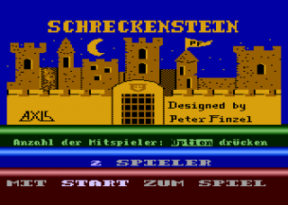 schreckenstein